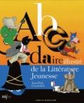 Jean-Paul Gourévitch - Abcdaire illustré de la littérature jeunesse.