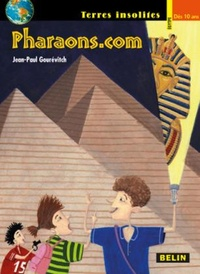 Jean-Paul Gourévitch - Pharaons.com.