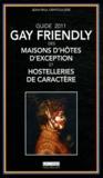 Jean-Paul Griffoulière - Guide Gay Friendly des Maisons d'hôtes d'exception et hostelleries de caractère.