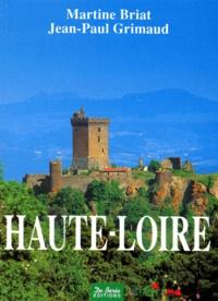 Jean-Paul Grimaud et Martine Briat - Haute-Loire.