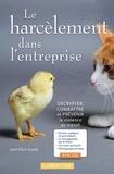 Jean-Paul Guedj - Le harcèlement dans l'entreprise.