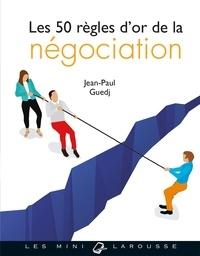 Les 50 règles dor de la négociation.pdf