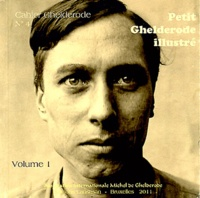 Jean-Paul Humpers - Petit Ghelderode illustré - Volume 1. 1 DVD