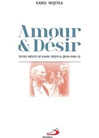 Jean-Paul II - Amour et désir.
