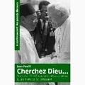 Jean-Paul II - Chrétiens et musulmans, un dialogue plus que nécessaire.