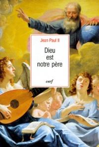 DIEU EST NOTRE PERE. Anthologie.pdf