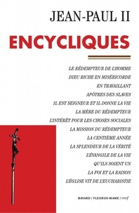 Jean-Paul II - Documents d'Église  : Encycliques.