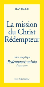 LA MISSION DU CHRIST REDEMPTEUR.pdf