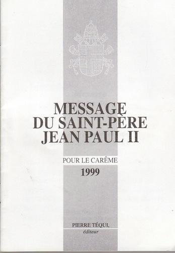 Jean-Paul II - .