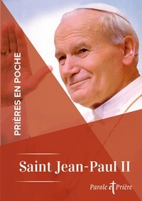 Jean-Paul II - Saint Jean-Paul II.