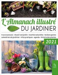 Jean-Paul Imbault - L'almanach illustré du jardinier.