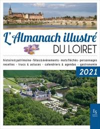 Jean-Paul Imbault - L'almanach illustré du Loiret.