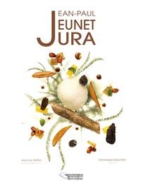 Jean-Paul Jeunet - Jean-Paul Jeunet Jura.
