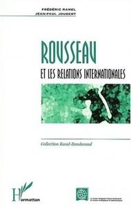 Jean-Paul Joubert et Frédéric Ramel - .