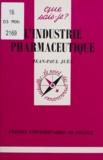 Jean-Paul Juès - L'industrie pharmaceutique.