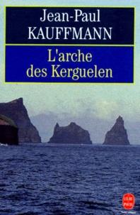 Rhonealpesinfo.fr L'arche des Kerguelen - Voyage aux îles de la désolation Image