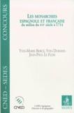 Jean-Paul Le Flem et Yves Durand - .