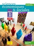 Jean-Paul Lebel et Adeline Richet - Sciences économiques & sociales Tle ES.