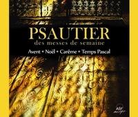 Jean-Paul Lécot - Psaumes et acclamations pour les messes de semaine.