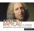 Jean-Paul Lécot - Rameau à l'orgue.