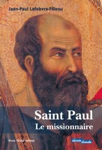 Histoiresdenlire.be Saint Paul le missionnaire Image