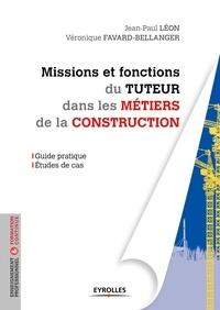 Deedr.fr Missions et fonctions du tuteur dans les métiers de la construction Image