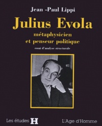 Jean-Paul Lippi - .