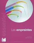 Jean-Paul Louis - Les empreintes.