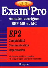 Jean-Paul Macorps et Pierre Grousson - .