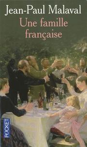 Une famille française - Jean-Paul Malaval | Showmesound.org