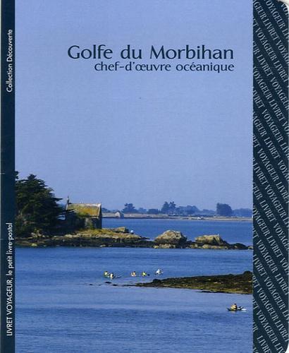 Jean-Paul Mandegou - Golfe du Morbihan - Chef-d'oeuvre océanique.