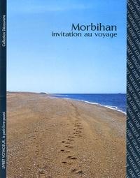 Jean-Paul Mandegou - Morbihan - Invitation au voyage.