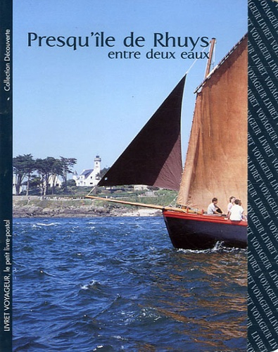 Jean-Paul Mandegou - Presqu'île de Rhuys - Entre deux eaux.