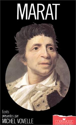 Jean-Paul Marat - Ecrits.