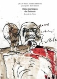 Jean-Paul Marcheschi et Jacques Roubaud - Dans les forges du Daïmon - Journal des Fastes. 1 CD audio