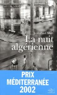Histoiresdenlire.be La nuit algérienne Image