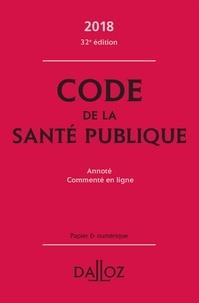 Code de la santé publique - Annoté - Commenté en ligne.pdf