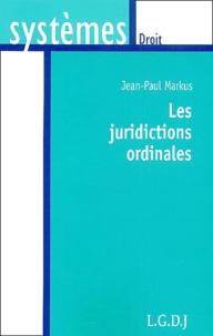 Les juridictions ordinales.pdf