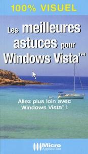 Jean-Paul Mesters - Les meilleures astuces pour Windows Vista.