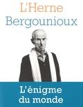 Jean-Paul Michel - Pierre Bergounioux.