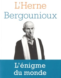 Jean-Paul Michel - Pierre Bergounioux.
