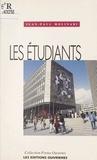 Jean-Paul Molinari - Les étudiants.