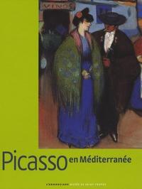 Jean-Paul Monery - Picasso en Méditerranée.
