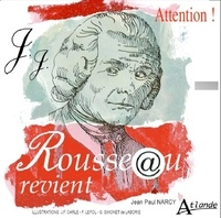 Jean-Paul Narcy - Attention ! Rousse@u revient.