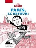 Jean-Paul Nishi - Paris, le retour !.