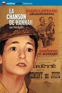 Jean-Paul Nozière - La chanson de Hannah.