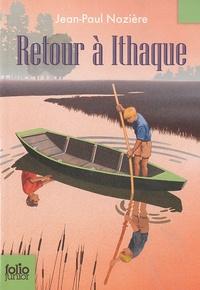Jean-Paul Nozière - Retour à Ithaque.