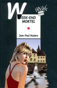 Jean-Paul Nozière - Week-end mortel.