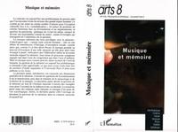 Jean-Paul Olive et Suzanne Kogler - Musique et mémoire - Actes des journées d'études, Université Paris 8, 29-30 novembre 2001.