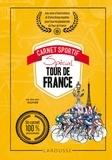 Jean-Paul Ollivier - Carnet sportif spécial Tour de France.